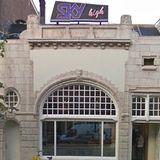 Juni 1996 DJ Sas @ Sky High Den Haag