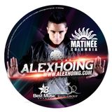 ALEX HOING - SUMMER2014 CD PROMO