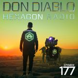 Don Diablo : Hexagon Radio Episode 177