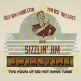 Swing Time Radio 14Nov17
