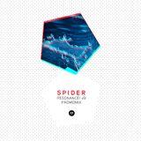 SPIDER - Resonance! v9 PromoMix