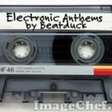 Electronic Anthems series 05.