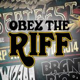 Obey The Riff #2 (Mixtape)