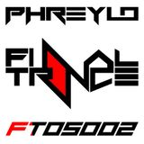 Final Trance On Stream Episode 002 [FTOS002] (2015-01-14) (Mixed By Phreylo)