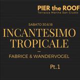 Fabrice b2b Wandervogel - Incantesimo Tropicale Pt.1