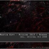 Missing (Rework mix 2013)