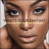 """R&B SLOW JAM - """"What's Your Fantasy"""" feat. The Isley Brothers"""