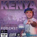 Dj Kenya - Podcast#005 (10.05.2016)
