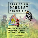 Secret FM Radio: Secret Garden Party 2015 – State of Mind Miss Sarah's