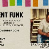 Bryan Gee & Deefa MC - Basement Funk Promo Mix