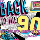 DEEP HOUSE - BACK IN THE 90s - Editor By Mr.Tr@y