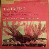 Coral Island for Soprano and Orchestra. Toru Takemitsu. 01 Coral Island