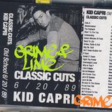 Dj Kid Capri-6-20-89