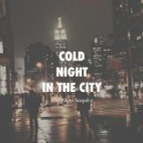 Cold Night In The City
