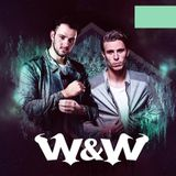 W&W - LIVE @ kineticFIELD EDC China, 29/04/18
