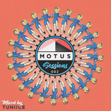 Motus Sessions 002 - Mixed by tuniice