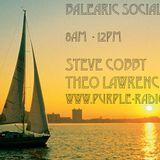 Guest Mix Steve Cobby 19.4.15