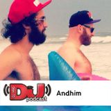 DJ Weekly Podcast: Andhim