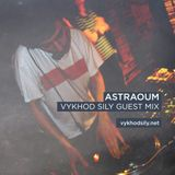 Vykhod Sily Podcast - Astraoum Guest MIx