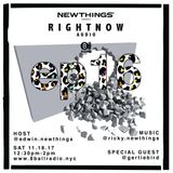 NEWTHINGS® RIGHT NOW AUDIO EP.16