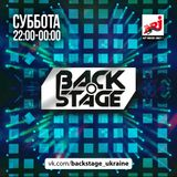BACKSTAGE NRJ #103 - GUEST MIX BY GET BETTER