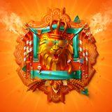 The Purge vs Mind Dimension @ Supersized Kingsday Festival 2018