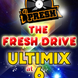 5FM Fresh Drive - Ultimix @ 6 - Thursday 11/10/2012