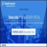 Stefan Addo - e11even Presents #025  2 Year Anniversary - Jan 2015