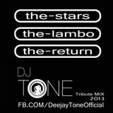 Dj Tone - Back 2 basics ( The stars, The-Lambo, The-Return )