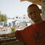 Mixmaster Morris @ Big Chill Naxos 2002