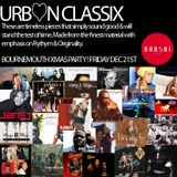 URB♥N CLASSIX Christmas Party Special Promo Mix