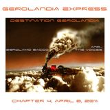 Gerolandia Express . Serie 1 . Chapter 4 . April 08 2011