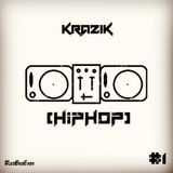 Krazik - #LostBeatTape 1 [HipHop]