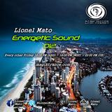 Lionel Mato pres. Energetic Sound 012 (28.08.2015)