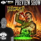 The Squatter Spot on TBFM Online - Preview Show - Reign of Fury:Death Be Thy Shepherd (15-02-2015)