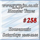 DCR Monster Tunes 28/10/2017