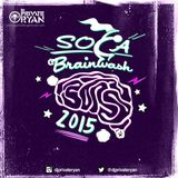 Private Ryan Presents Soca Brainwash 2015