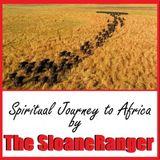 Spiritual Journey to Africa