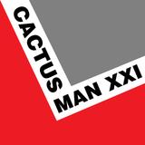 Cactus Man 021