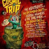 Stoned Circus Radio Show SPECIAL COSMIC TRIP 2017- May 17th, 2017