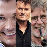 Episode 83 med Ole Henriksen, Søren Ryge og Poul Krebs - Program nr. 1000