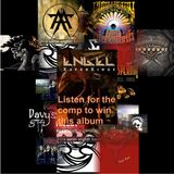 Independence Rocks on Firebrand Rock Radio 8th December 2014 with Engel competition