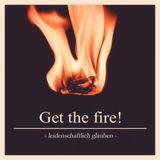 Get the fire 4 - Leidenschaftlich dienen - Predigt 26.04.15 - Kai Rimkus