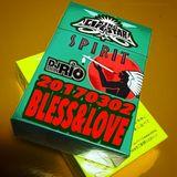 DJ RIO STATION ~ Bless & Love ~ 20170302