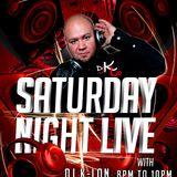 DJ K-LON 90s Classics on Impactradio.net