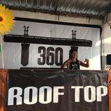 Manao dj set 19 th march 19 @Closing party Rooftop Koh Phangan Thailand