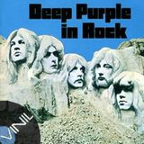 Vinil: DEEP PURPLE - Child in time