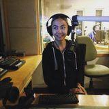 The Listener 228: Iris Santo in the Mix