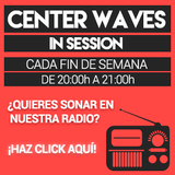Center Waves In Session 17-6-2016 by James Romero