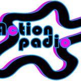 ACTION RADIO 98,2 -DANCE ZONE DJ SPYROS ADILINIS XMAS EDITION